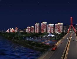 高速公路如何進行亮化工程?