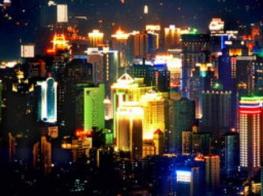 """城市景觀亮化不能僅從""""亮""""度考慮,其中的原因是什么"""