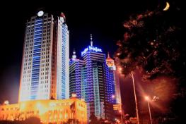 市政LED亮化