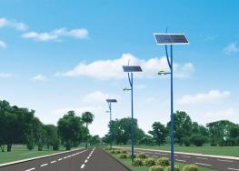 太陽能交通亮化
