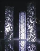 蘭州景觀燈