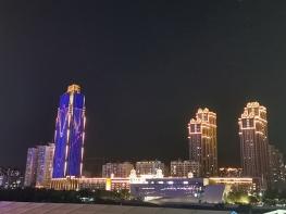 城市景觀亮化設計